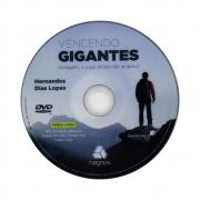 Livro: Vencendo Gigantes | Hernandes Dias Lopes