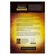 Livro: Verdade e Transformação | Vishal Mangalwadi