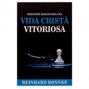 Livro: Vida Cristã Vitoriosa | Reinhard Bonnke