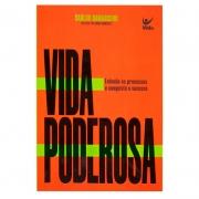 Livro: Vida Poderosa | Carlos Damasceno