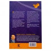 Livro: Viva na Quarta Dimensão | David Paul Yonggi Cho