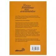 Livro: Vozes Femininas Nos Avivamentos   Rute Salviano Almeida