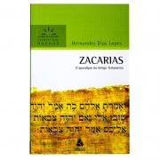 Livro: Zacarias - Comentários Expositivos Hagnos | Hernandes Dias Lopes