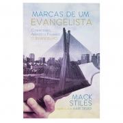 Livros: Marcas de Um Evangelista   Mack Stiles