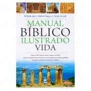 Manual Biblico Ilustrando Vida | J. Daniel Hays e J. Scott Duva