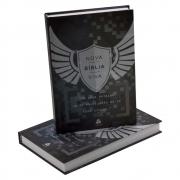 Nova Bíblia Viva | Capa Dura | Escudo