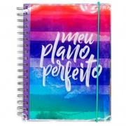 Planner: Meu Plano Perfeito | Cores