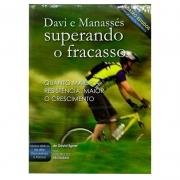 Revista: Davi E Manasses Superando Fracasso | Vários Autores