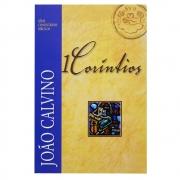 Livro: Série Comentários Bíblicos 1 Coríntios | João Calvino
