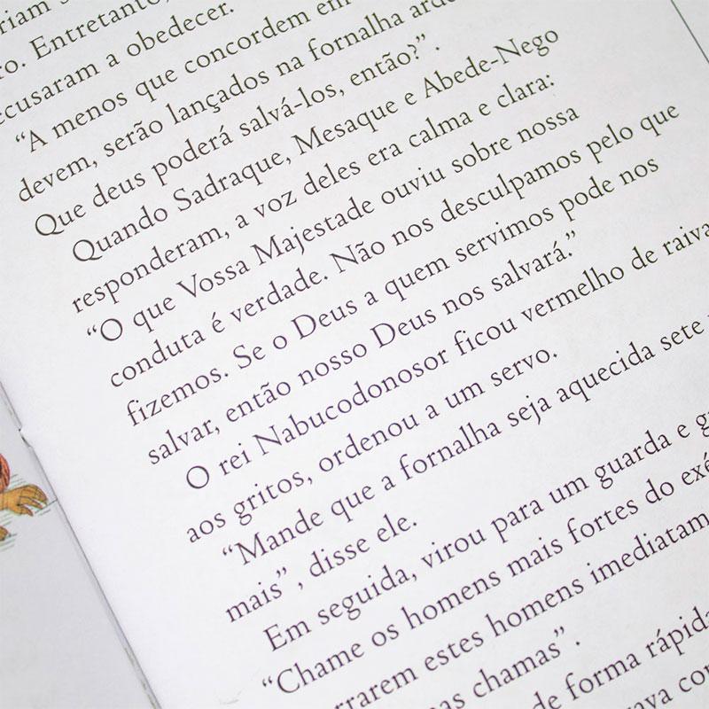 Bíblia Infantil Vida | Capa Dura | Ilustrada