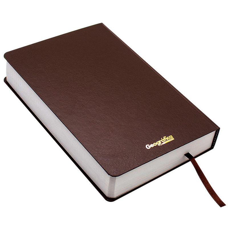 Bíblia Sagrada   ARC   Capa Dura   Letra Gigante   Marrom