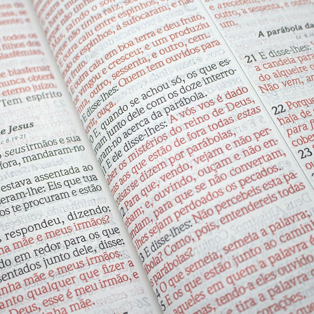 Bíblia Sagrada | ARC | Capa Semiflexível | Letra Extragigante | Bronze
