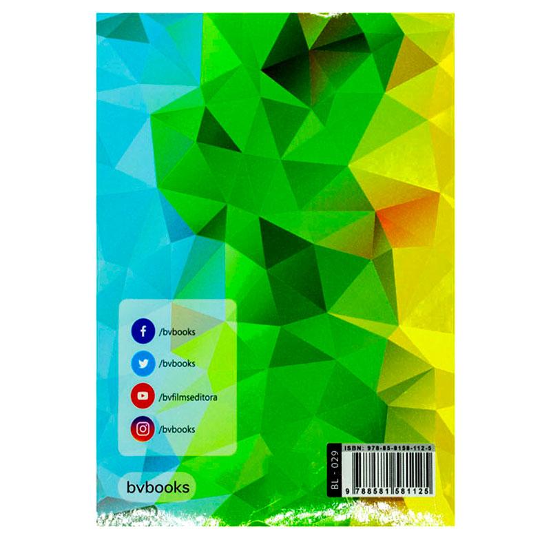 Bíblia Sagrada Colorida | SBU | Capa Brochura | Mosaico