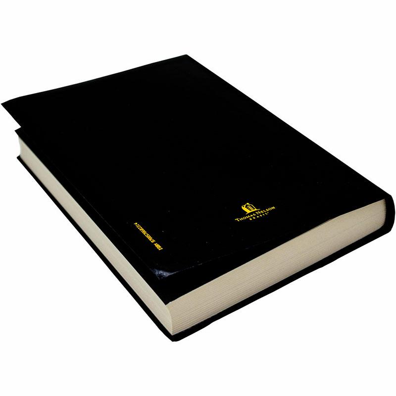 Bíblia Sagrada   N V I   Leitura Perfeita   Letra Normal   Capa Flexível Preta