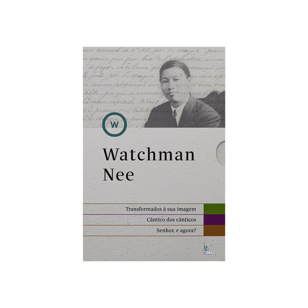 Box: Coleção Watchman Nee - Watchman Nee