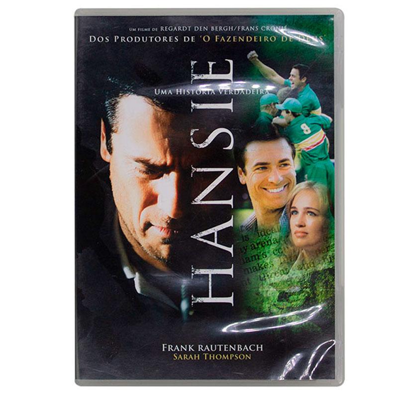 DVD: Hansie Uma Historia Verdadeira