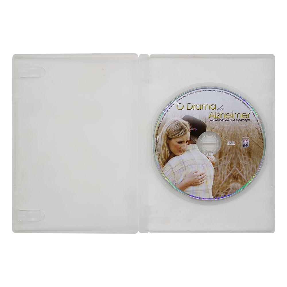 DVD: O Drama Do Alzheimer