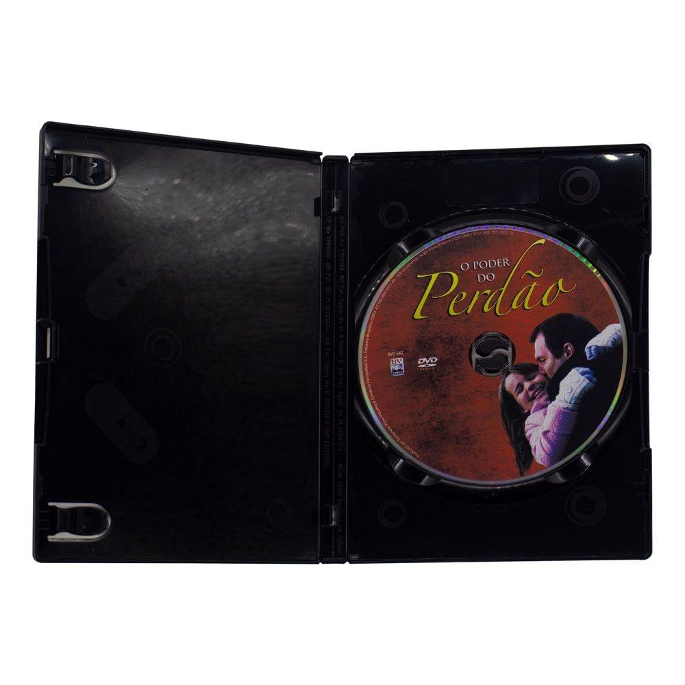 DVD: O Poder Do Perdão