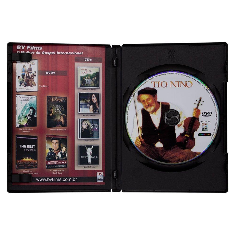 DVD: Tio Nino