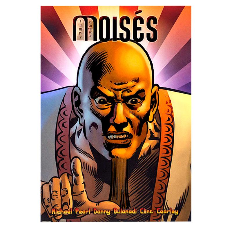 Hq: Moisés   100% Cristão