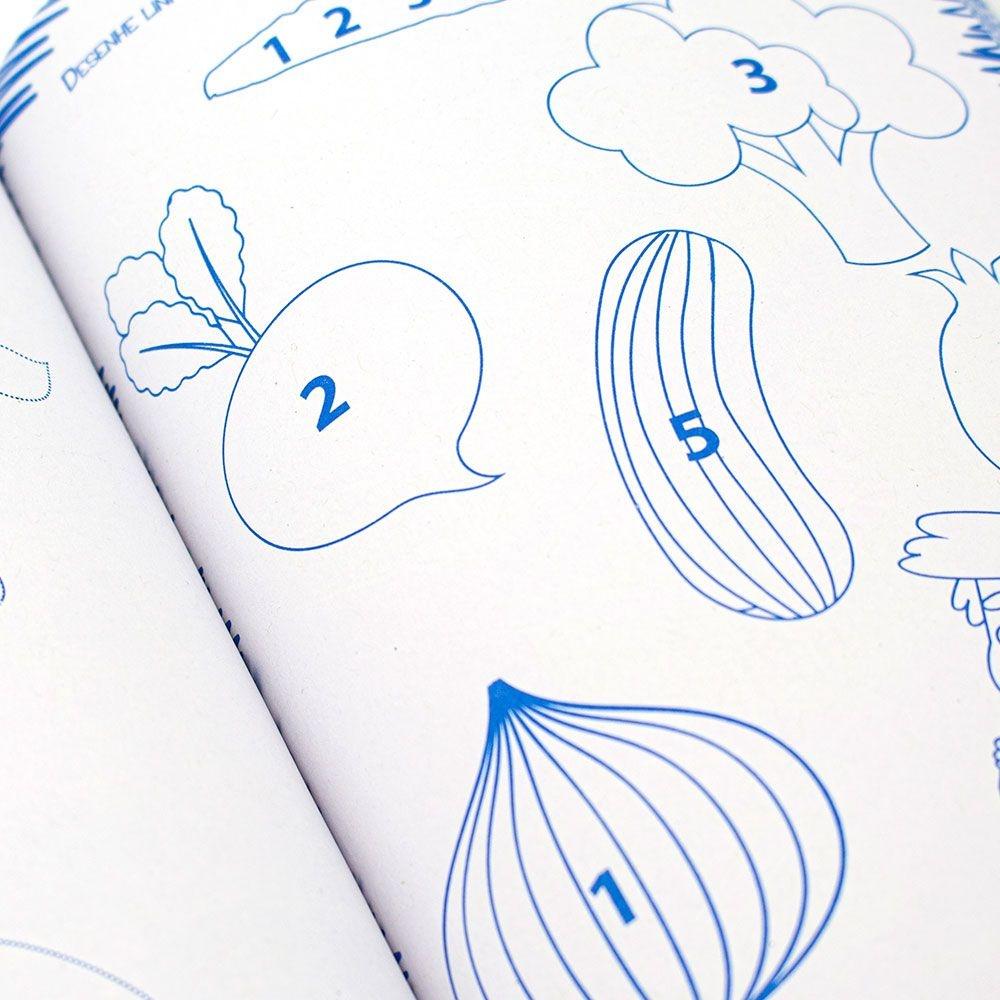 Livro: 333 Atividades... Meninos | Little Pearl Books