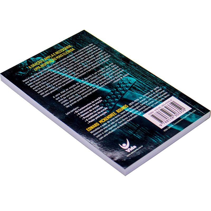 Livro: A Arma Da Oração | Edward Mckendree Bounds