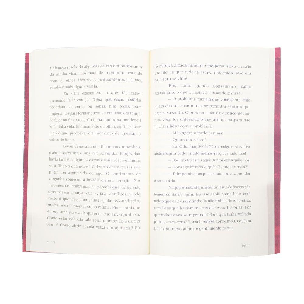 Livro: A Casa Da Porta Vermelha | Zoe Lilly