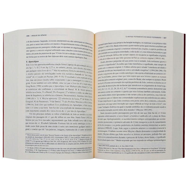 Livro: A Espiral Hermenêutica | Grant R. Osborne