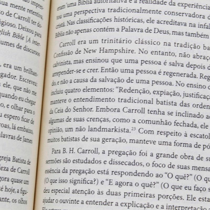 Livro: A História Da Pregação  Volume 2 | Benjamin K. Forrest