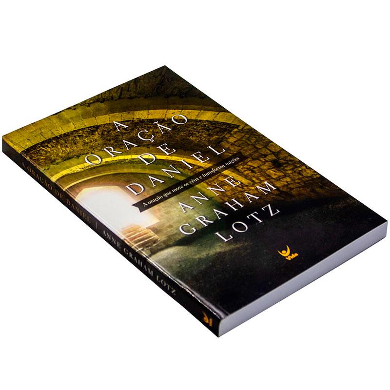 Livro: A Oração De Daniel | Anne Graham Lotz