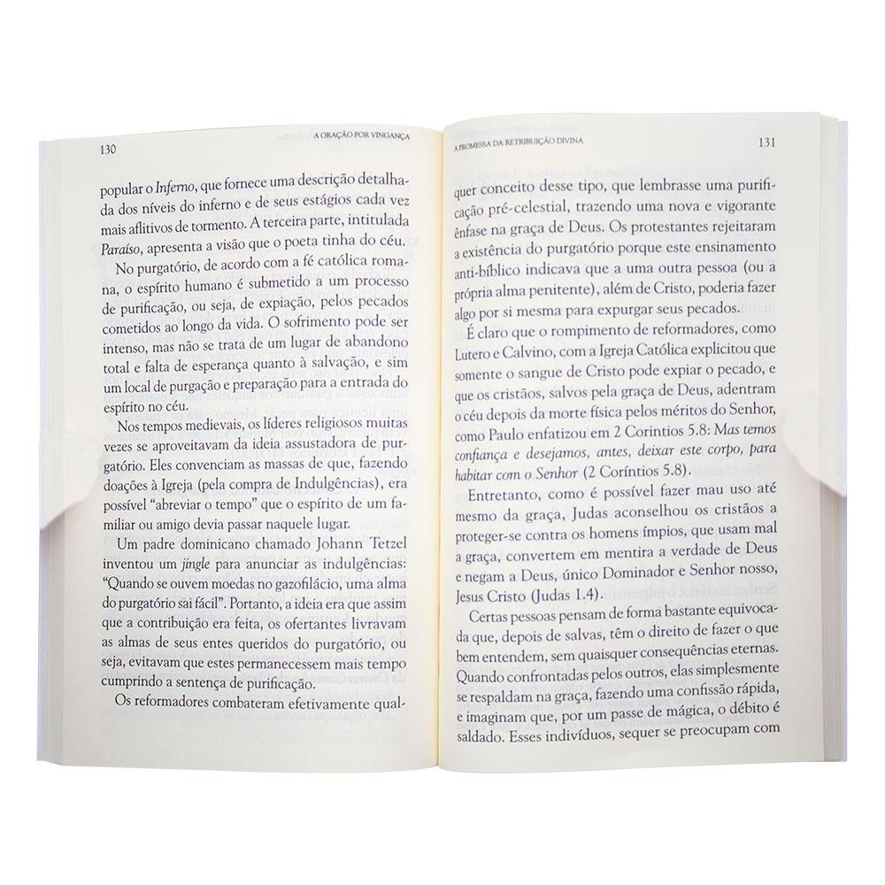 Livro: A Oração Por Vingança | Doug Schimidt