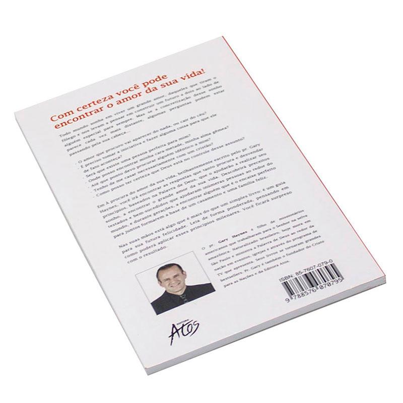 Livro: À Procura Do Amor Da Sua Vida | Gary Haynes