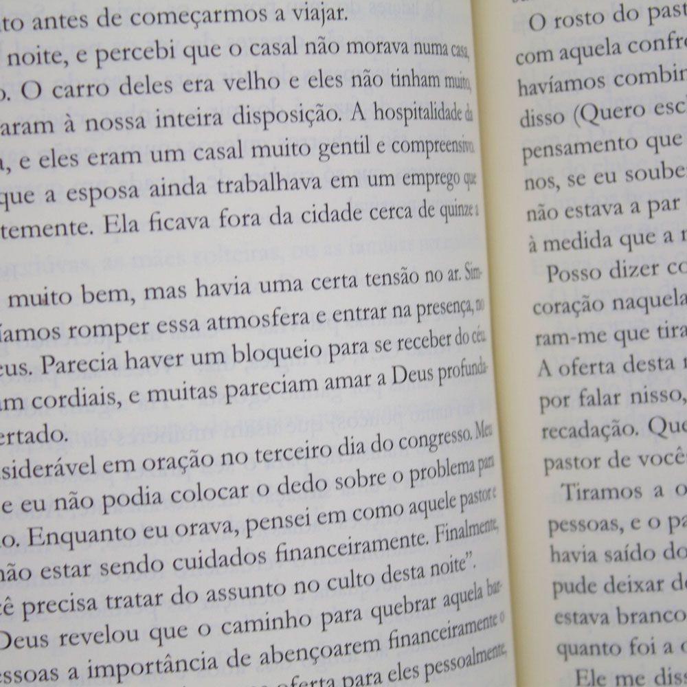 Livro: A Recompensa Da Honra | John Bevere
