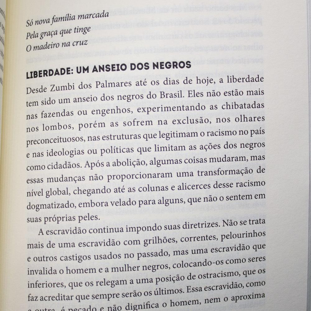Livro: A Religião Mais Negra Do Brasil   Marco Davi De Oliveira