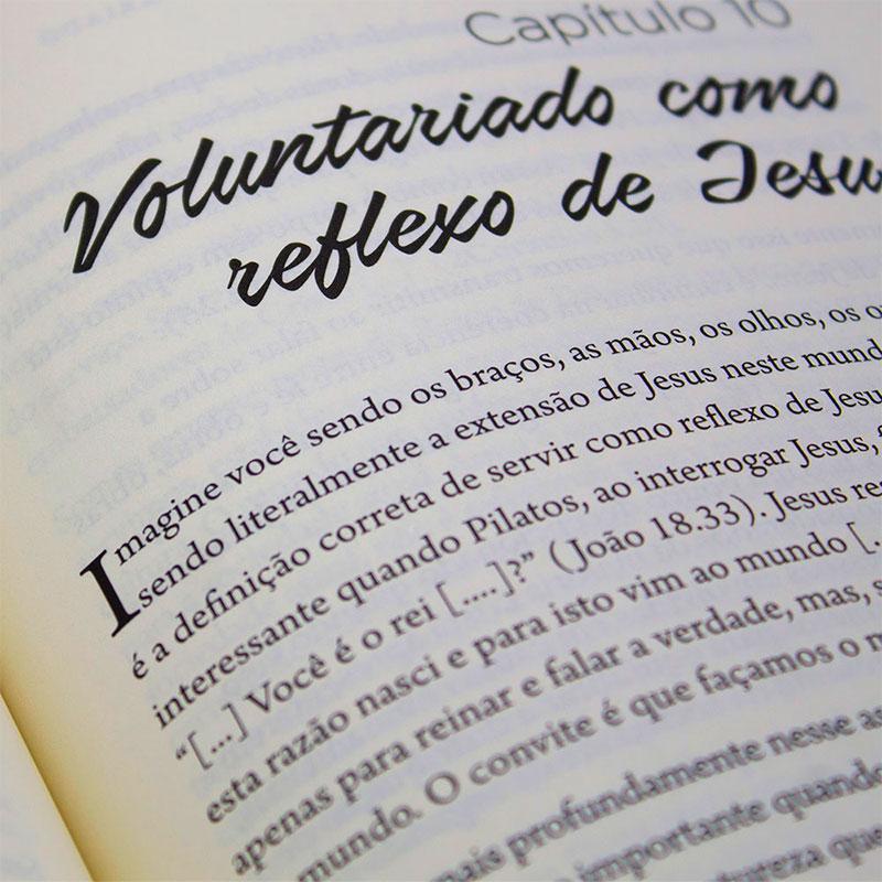 Livro: Amar E Servir | Costa Neto