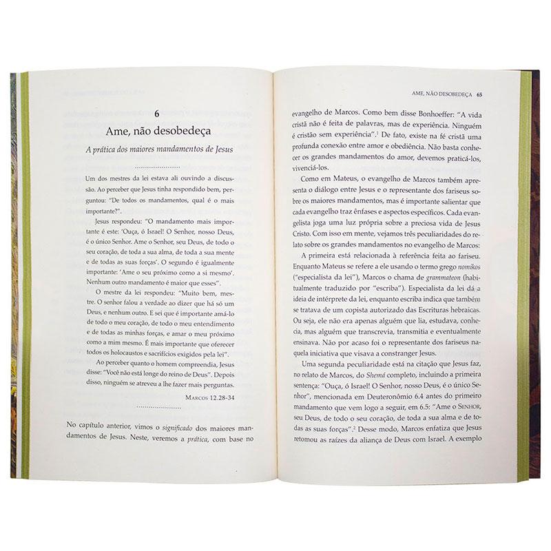 Livro: Ame Seu Próximo | Davi Lago