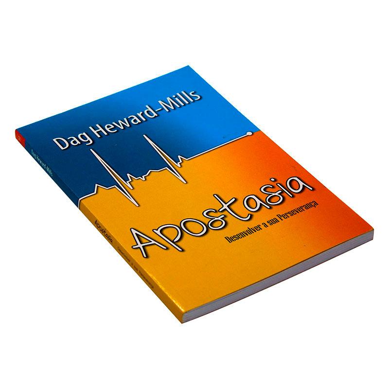 Livro: Apostasia | Dag Heward-Mills