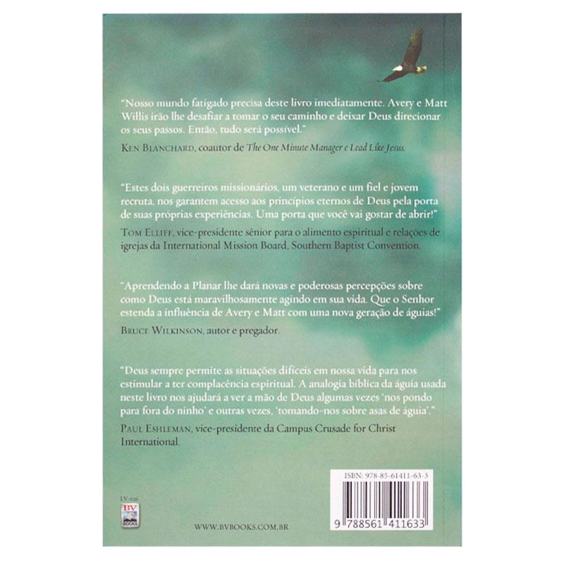 Livro: Aprendendo A Planar    Avery T Willis Jr E Matt Willis