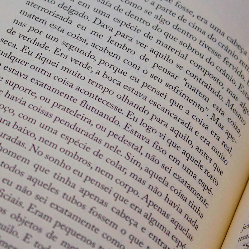 Livro: Aquela Fortaleza Medonha   C.S. Lewis