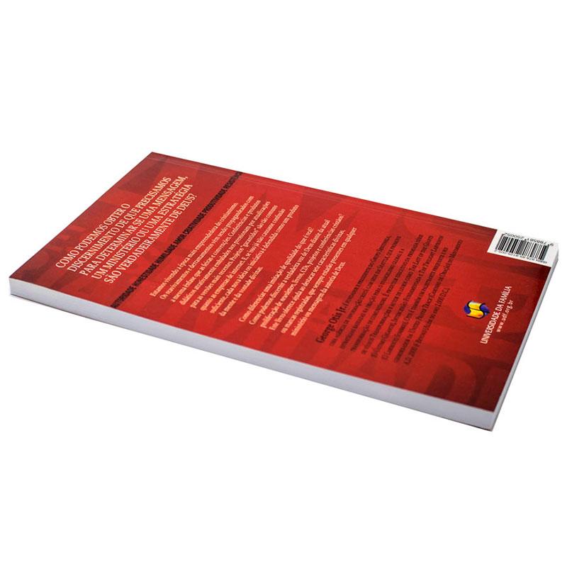 Livro: As Marcas De Deus | George Otis Jr.