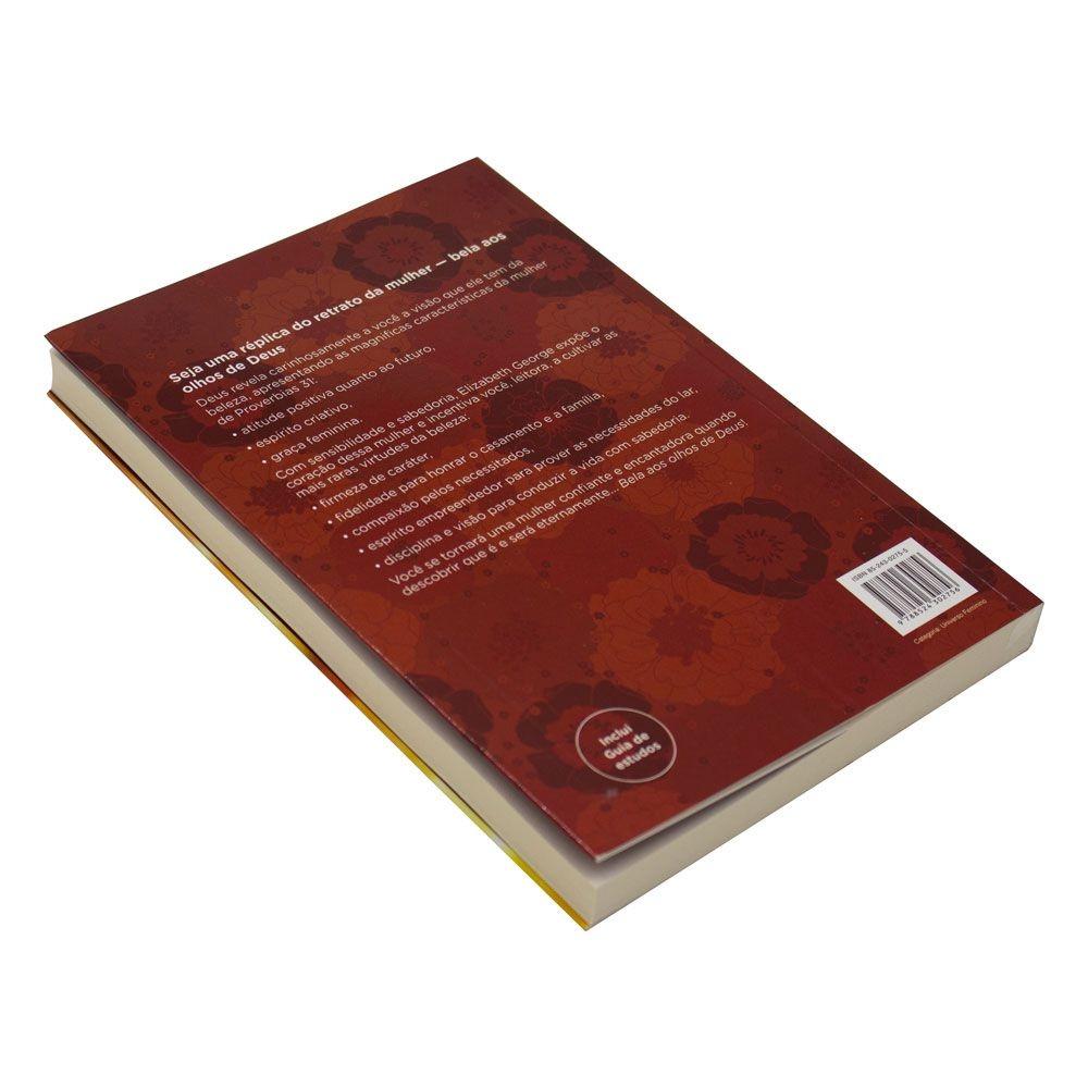 Livro: Bela Aos Olhos De Deus | Elizabeth George