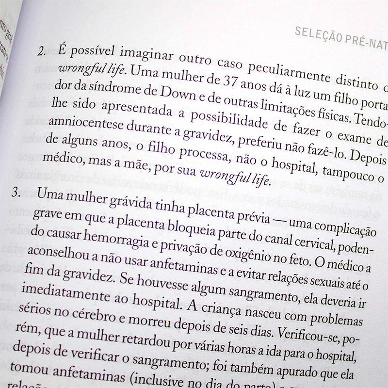 Livro: Bioética Uma Perspectiva Cristã   Gilbert Meilaender