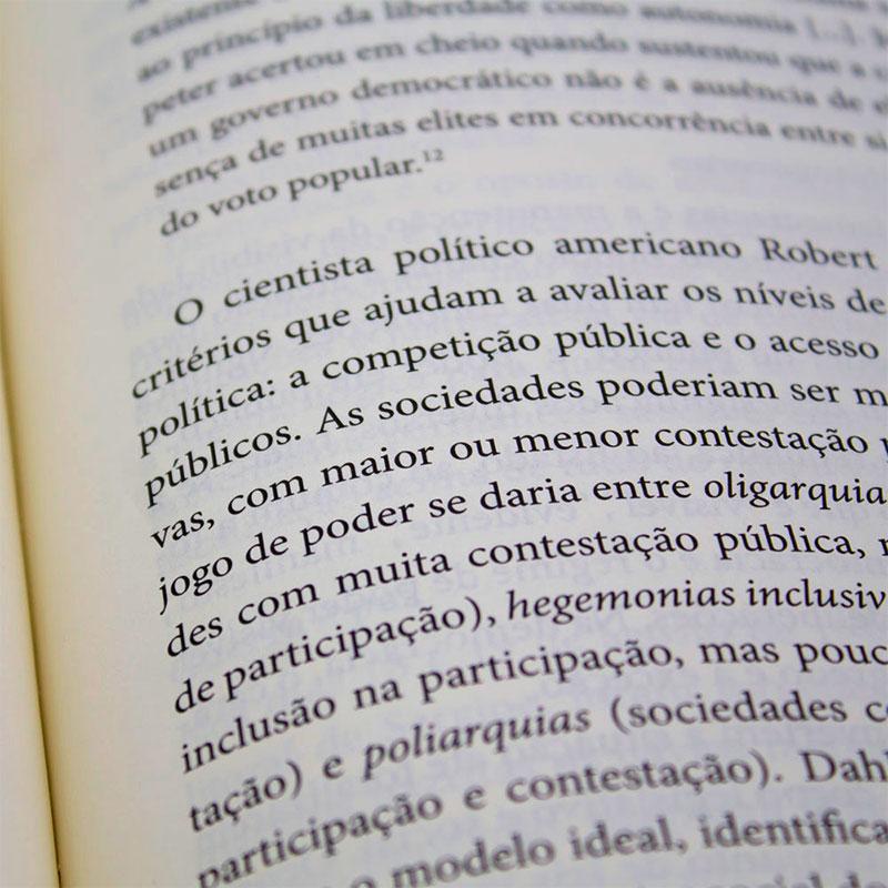 Livro: Brasil Polifônico   Davi Lago