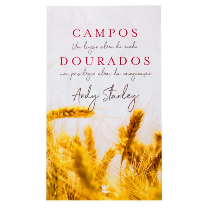 Livro: Campos Dourados | Andy Stanley
