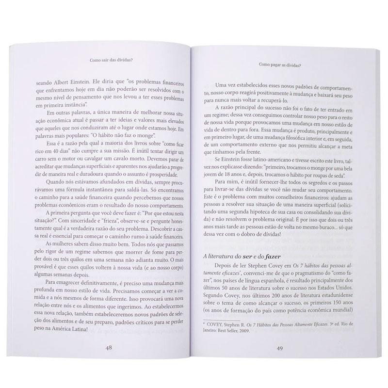 Livro: Como Sair Das Dívidas? | Andrés Panasiuk