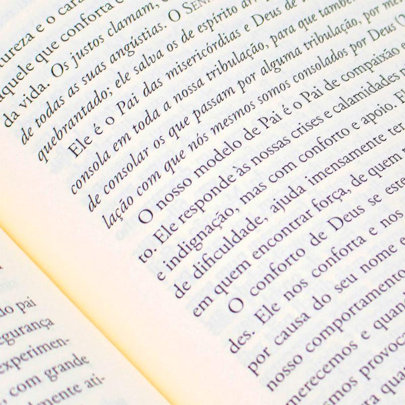 Livro: Conexão Com O Pai | Josh Mcdowell