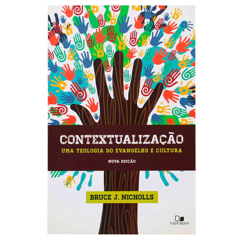Livro: Contextualização   Bruce J. Nicholls
