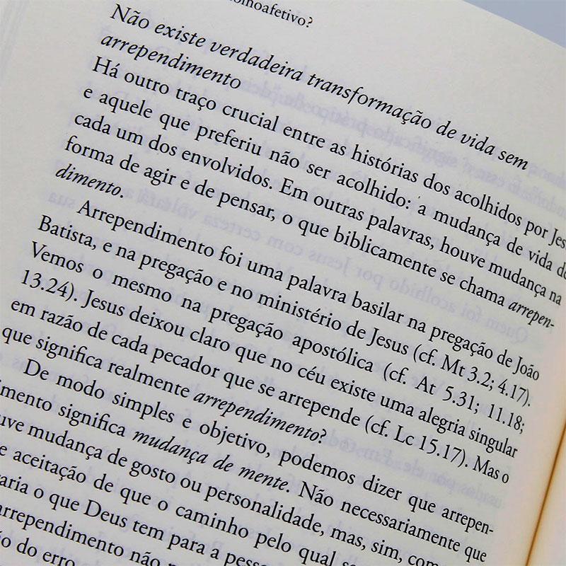 Livro: Cristão Homoafetivo?   Lisânias Moura