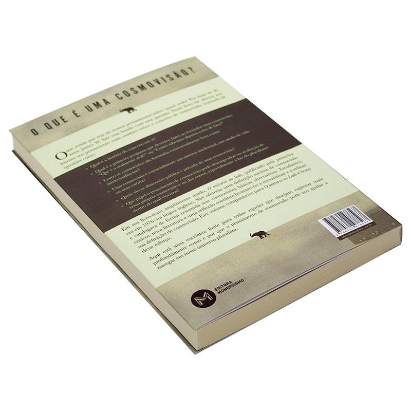 Livro: Dando Nome Ao Elefante | James W. Sire