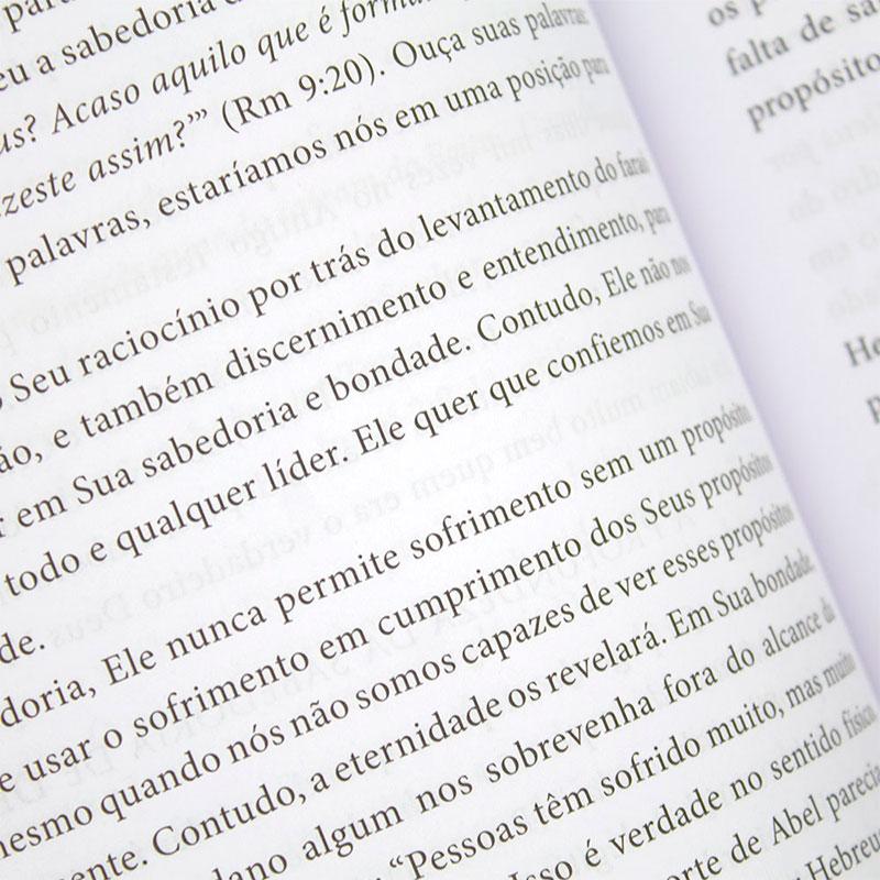 Livro: Debaixo Das Suas Asas | John Bevere